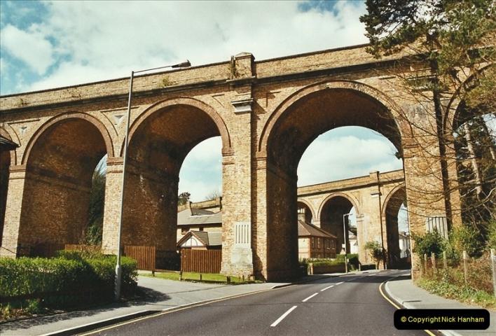2003-04-07 Branksome, Poole, Dorset.  (8)496