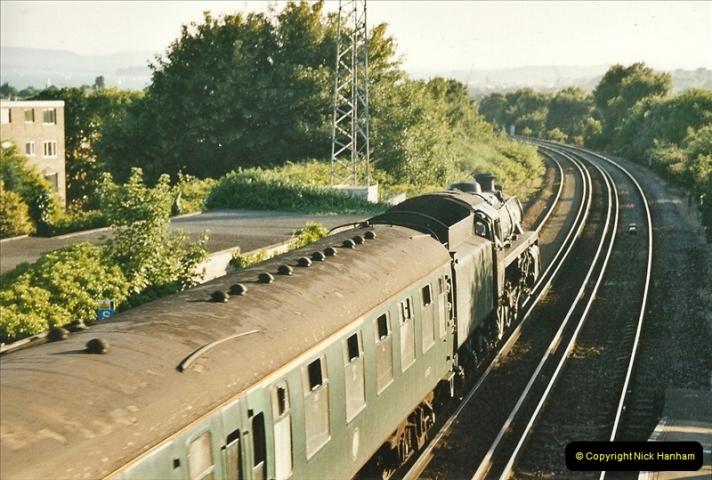 2003-07-09 Poole & Parkstone, Dorset.  (10)512