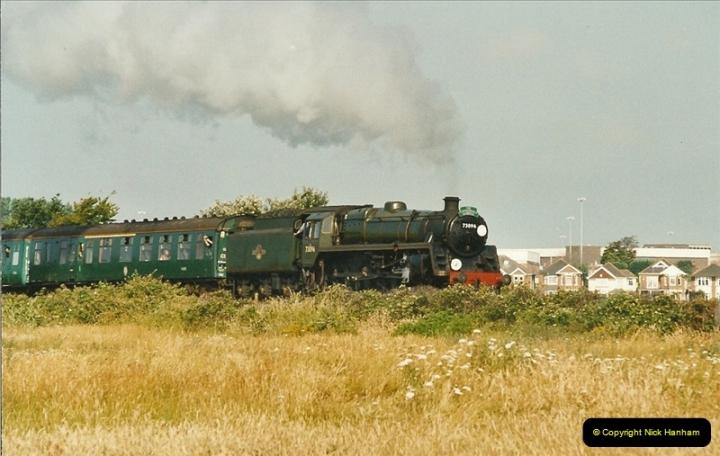 2003-07-09 Poole & Parkstone, Dorset.  (1)503