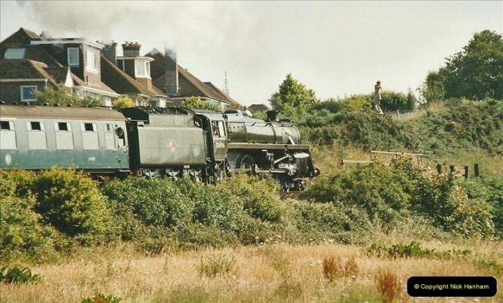 2003-07-09 Poole & Parkstone, Dorset.  (3)505