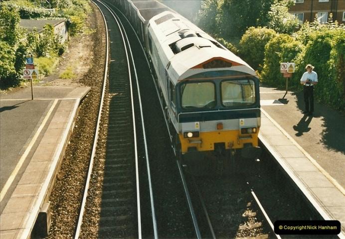 2003-07-09 Poole & Parkstone, Dorset.  (4)506