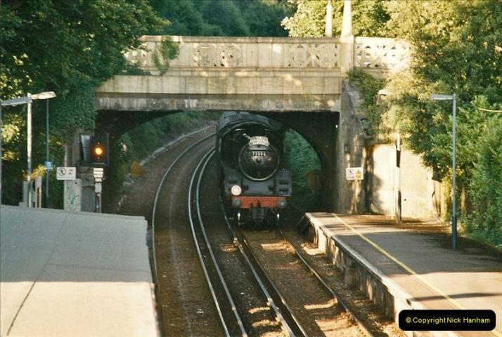 2003-07-09 Poole & Parkstone, Dorset.  (8)510