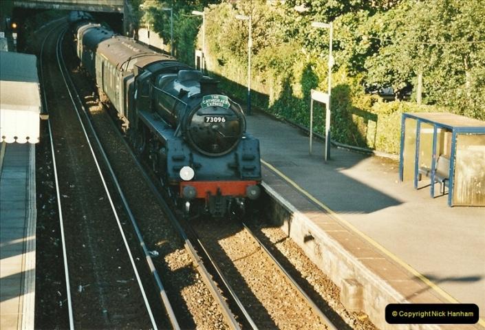 2003-07-09 Poole & Parkstone, Dorset.  (9)511