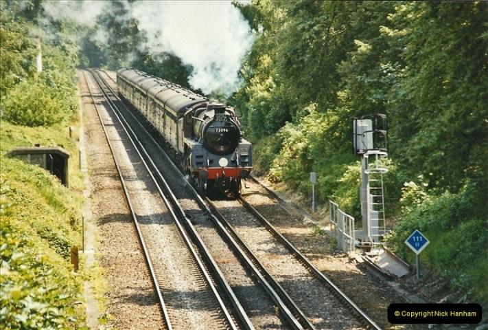 2004-05-26 Parkstone, Poole, Dorset.  (11)535
