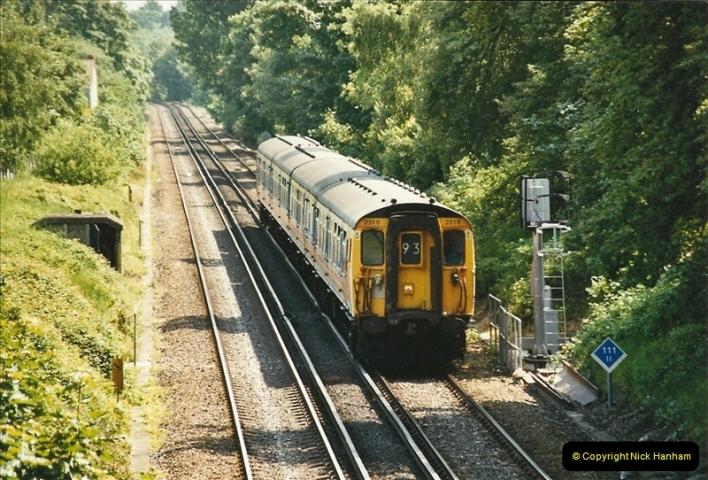 2004-05-26 Parkstone, Poole, Dorset.  (4)528