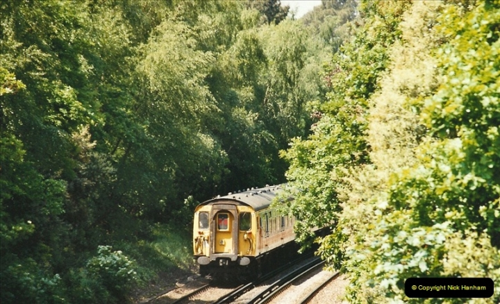 2004-05-26 Parkstone, Poole, Dorset.  (5)529