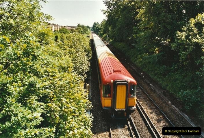 2004-05-26 Parkstone, Poole, Dorset.  (6)530