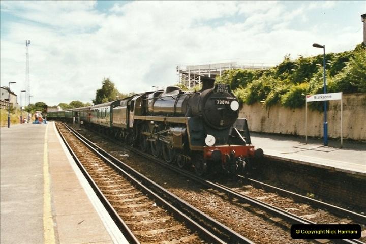 2004-07-09 Branksome & Poole Park, Poole, Dorset.  (3)547