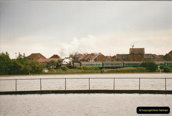 2004-07-09 Branksome & Poole Park, Poole, Dorset.  (5)549