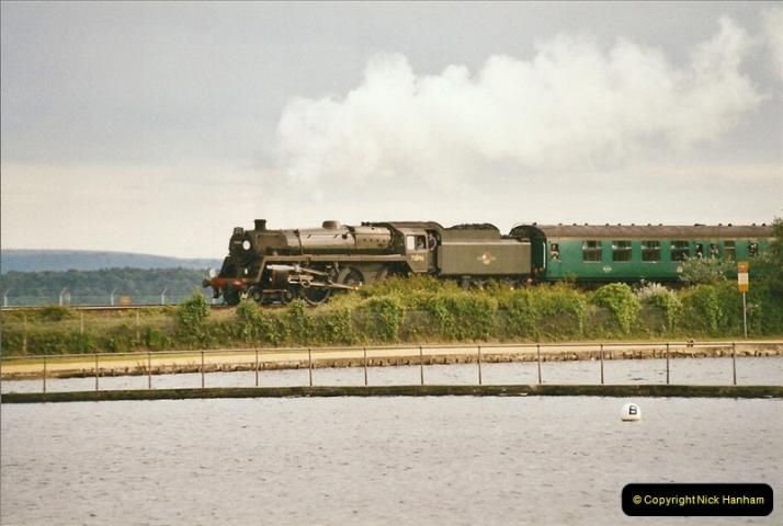 2004-07-09 Branksome & Poole Park, Poole, Dorset.  (6)550