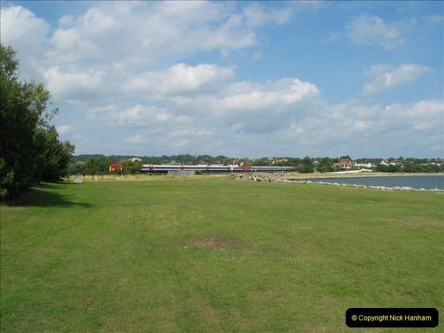 2004-07-14 Whitecliff. Poole, Dorset.  (1)557