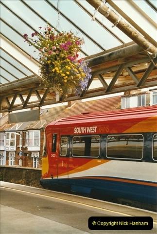 2004-07-25 Weymouth, Dorset.  (2)564
