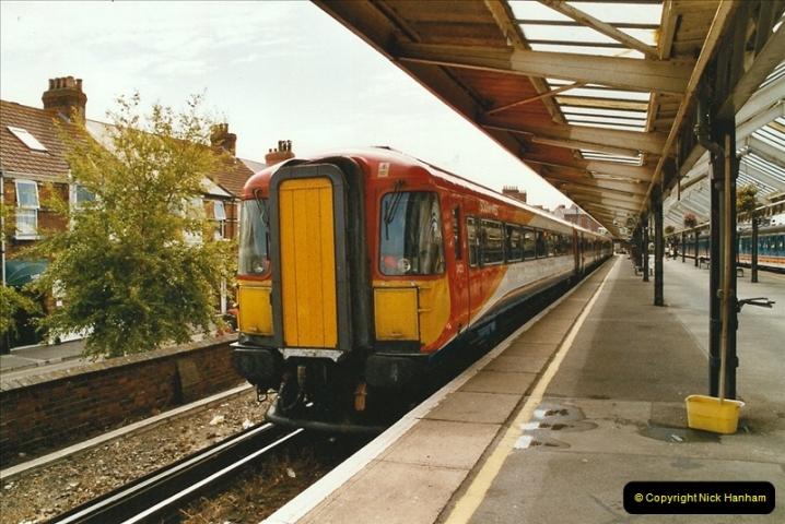 2004-07-25 Weymouth, Dorset.  (5)567