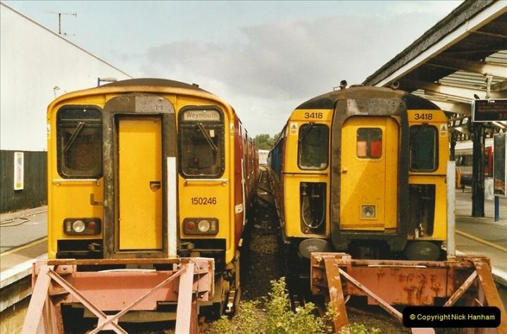 2004-07-25 Weymouth, Dorset.  (6)568