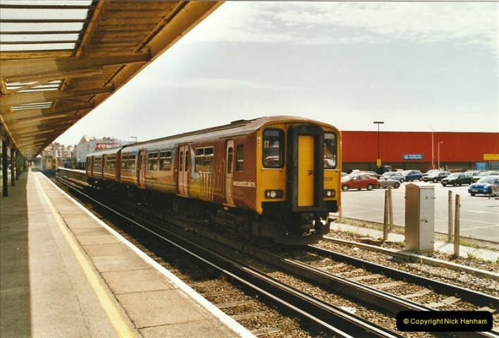 2004-07-25 Weymouth, Dorset.  (8)570