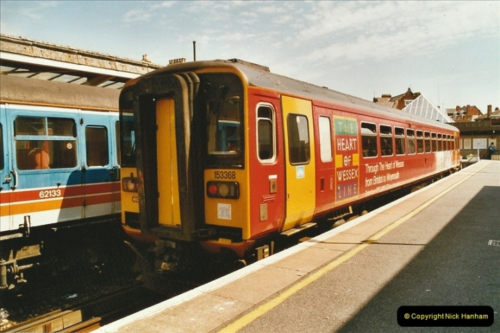 2004-07-25 Weymouth, Dorset.  (9)571