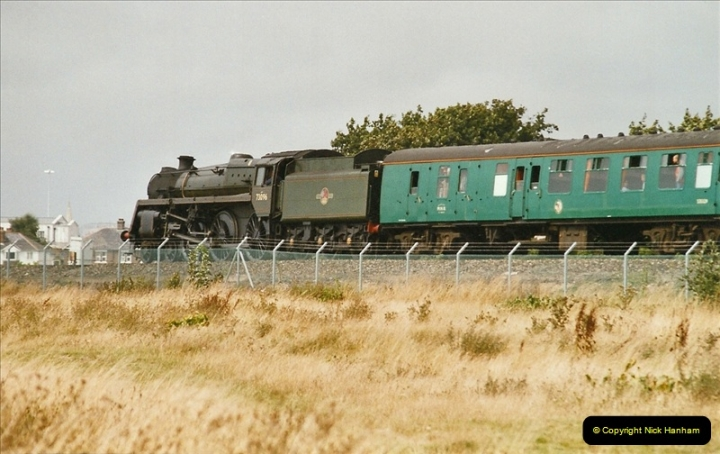 2004-08-18 Whitecliffe & Poole, Dorset.  (4)619