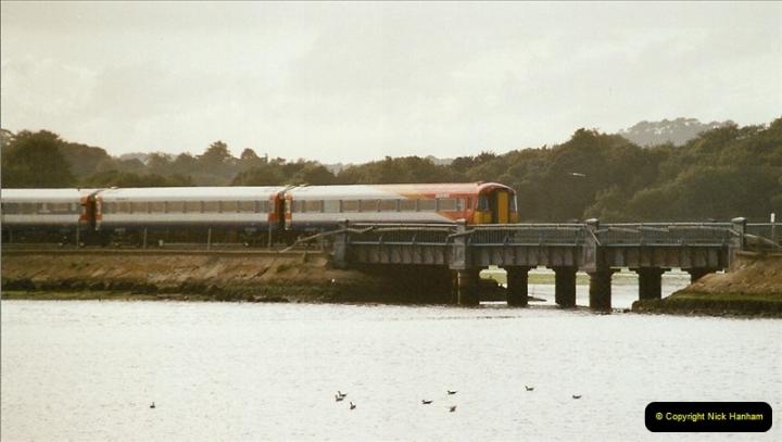 2004-08-18 Whitecliffe & Poole, Dorset.  (6)621