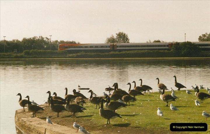 2004-08-28 Poole Park, Poole, Dorset.  (1)625
