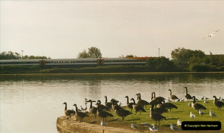 2004-08-28 Poole Park, Poole, Dorset.  (2)626