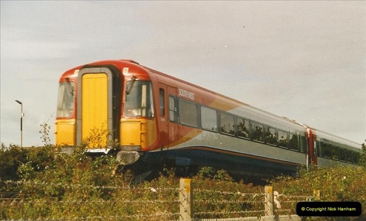 2004-08-28 Poole Park, Poole, Dorset.  (3)627