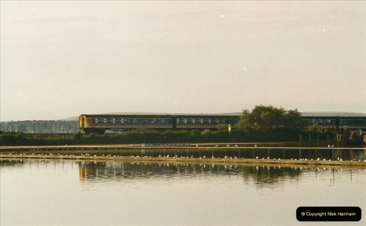 2004-09-14 Whitecliffe, Poole, Dorset.  (2)642