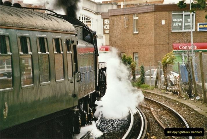 2004-09-22 Poole, Dorset.  (10)654