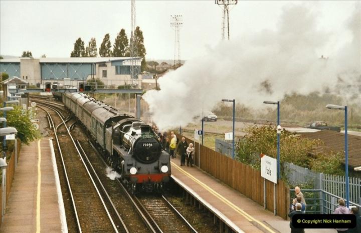 2004-09-22 Poole, Dorset.  (3)647