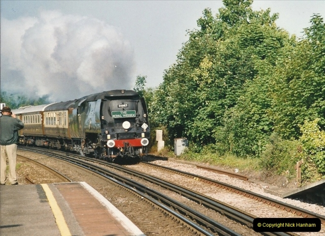 2005-06-18 Parkstone, Poole, Dorset.  (1)656