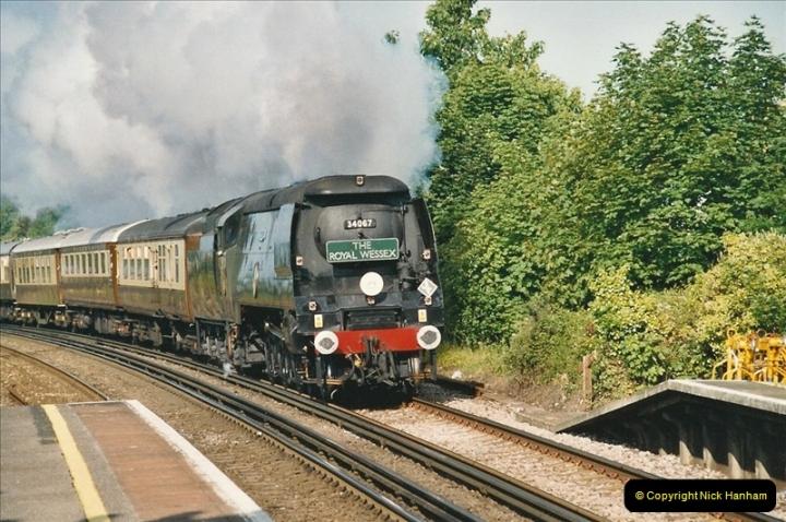 2005-06-18 Parkstone, Poole, Dorset.  (2)657