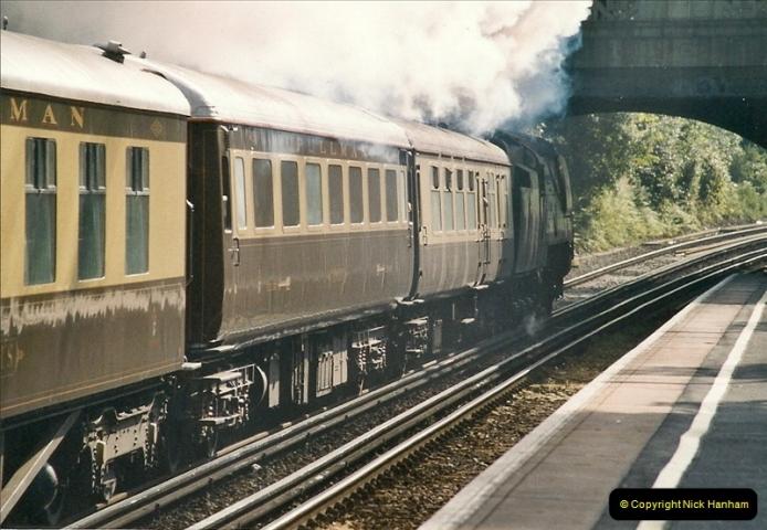 2005-06-18 Parkstone, Poole, Dorset.  (5)660