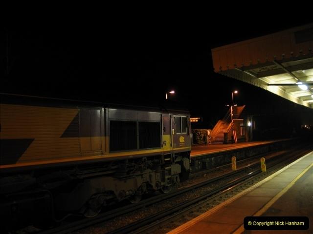 2006-02-18 Parkstone Station, Poole, Dorset.  (10)677
