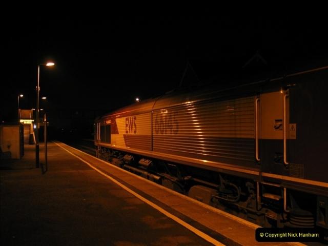 2006-02-18 Parkstone Station, Poole, Dorset.  (13)680