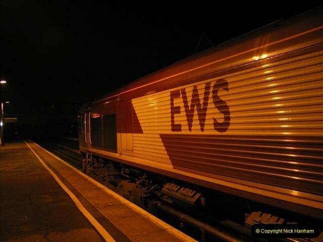 2006-02-18 Parkstone Station, Poole, Dorset.  (14)681