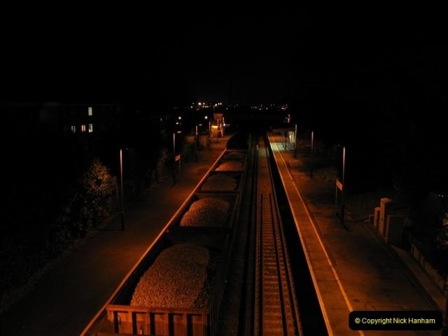 2006-02-18 Parkstone Station, Poole, Dorset.  (8)675