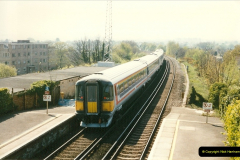 1997-05-12 Parkstone, Poole, Dorset.  (15)015