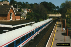 1997-05-12 Parkstone, Poole, Dorset.  (16)016