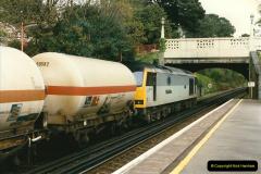 1997-05-12 Parkstone, Poole, Dorset.  (20)020
