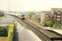 1997-05-12 Parkstone, Poole, Dorset.  (22)022