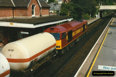 1997-05-12 Parkstone, Poole, Dorset.  (24)024