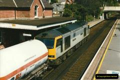 1997-05-12 Parkstone, Poole, Dorset.  (3)003