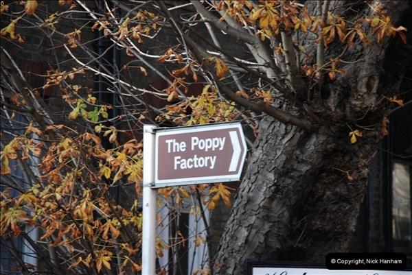 2010-11-24 The RBL Poppy Factory.  (1)05