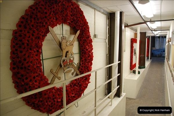 2010-11-24 The RBL Poppy Factory.  (30)34