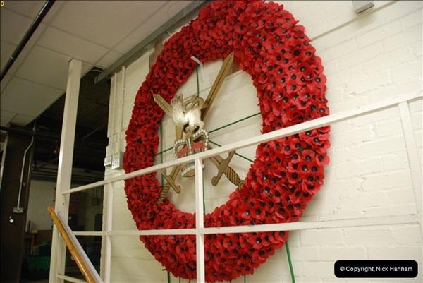 2010-11-24 The RBL Poppy Factory.  (33)37