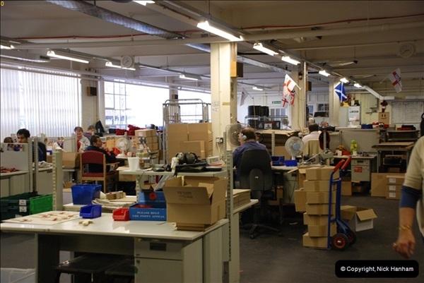 2010-11-24 The RBL Poppy Factory.  (6)10