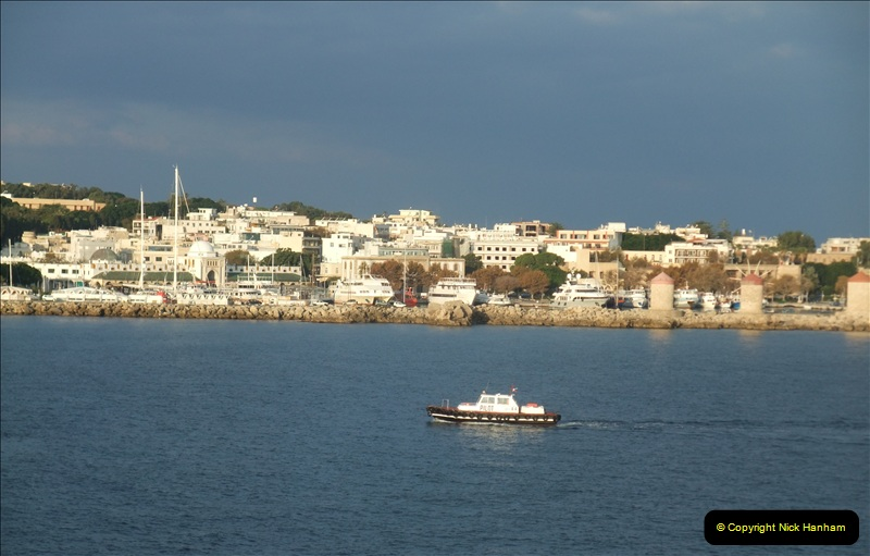 2011-11-02 The Island of Rhodes (Greece).  (3)