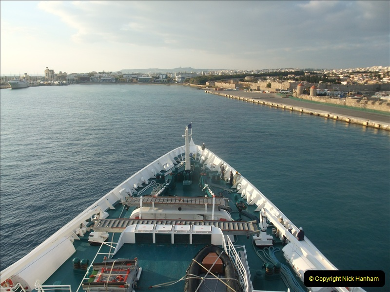 2011-11-02 The Island of Rhodes (Greece).  (4)