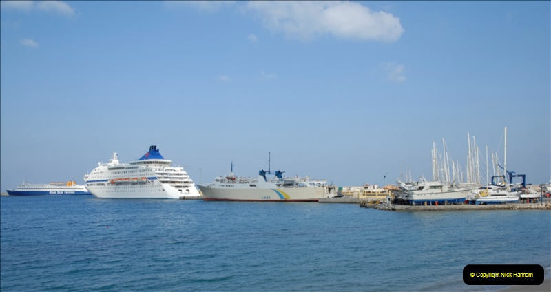 2011-11-02 The Island of Rhodes (Greece).  (99)