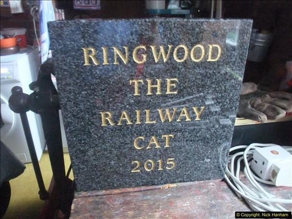 2015-10-28 Ringwood's memorial stone.  (4)83
