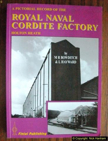 2015-09-10 Royal Naval Cordite Factory, Holton Heath, Poole, Dorset.  (5)05